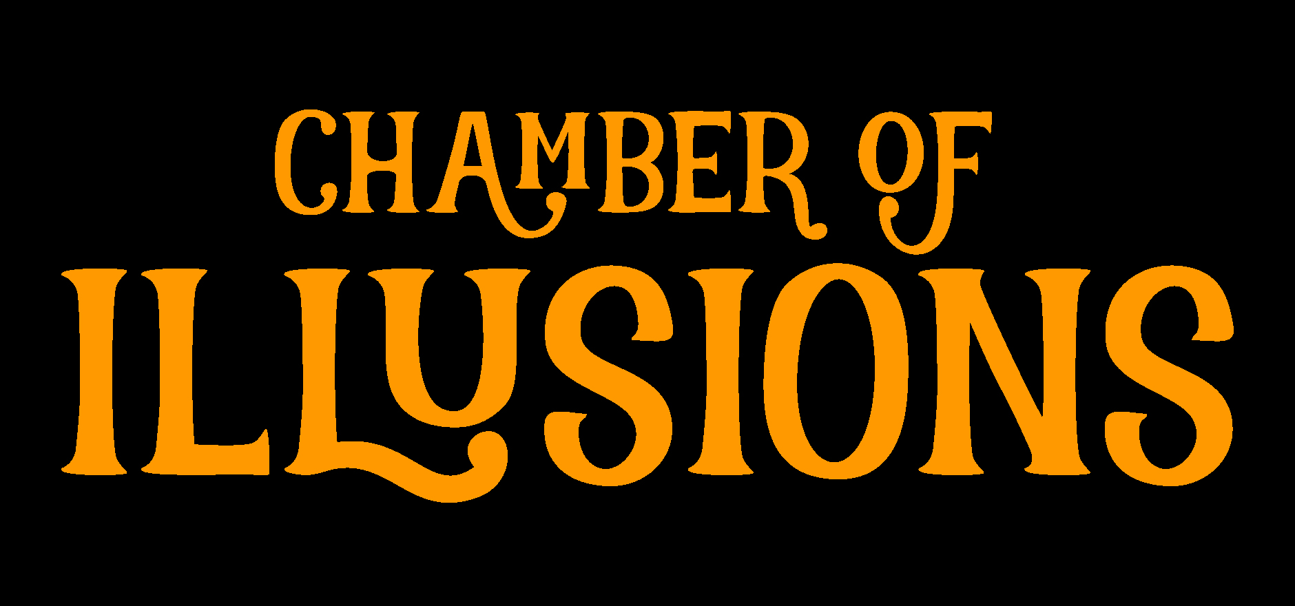 Pittsburgh escape room game Chamber of Illusions